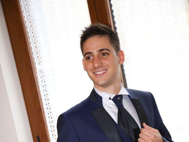 Il matrimonio di Alessia e Roberto a Novara, Novara 3