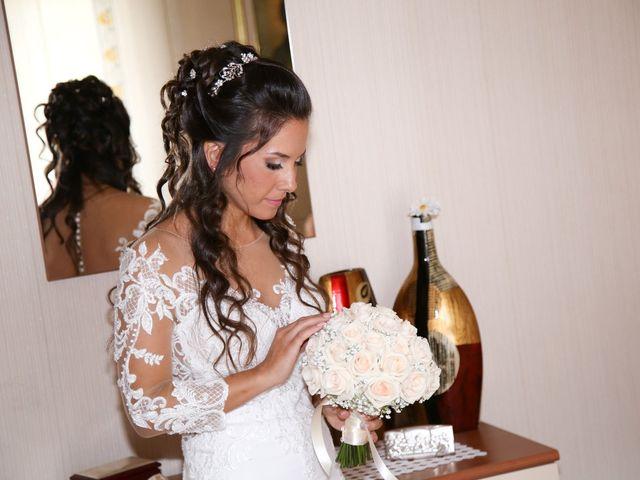 Il matrimonio di Alessia e Roberto a Novara, Novara 1