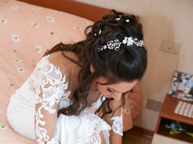 Il matrimonio di Alessia e Roberto a Novara, Novara 4