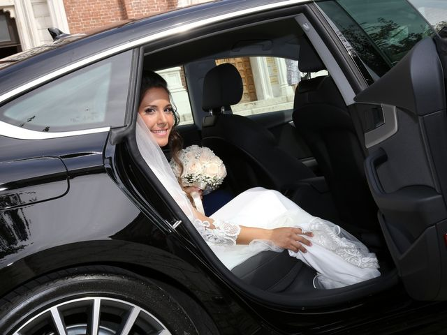 Il matrimonio di Alessia e Roberto a Novara, Novara 2