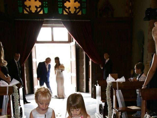 Il matrimonio di Alessia e Roberto a Novara, Novara 5