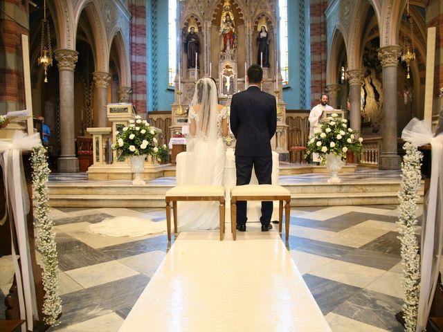 Il matrimonio di Alessia e Roberto a Novara, Novara 6