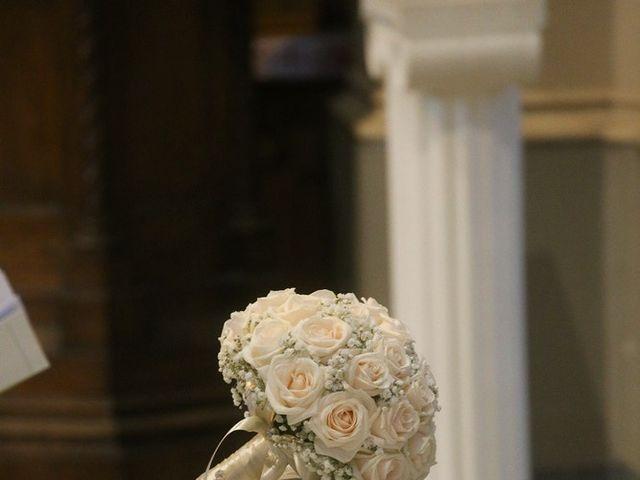 Il matrimonio di Alessia e Roberto a Novara, Novara 7