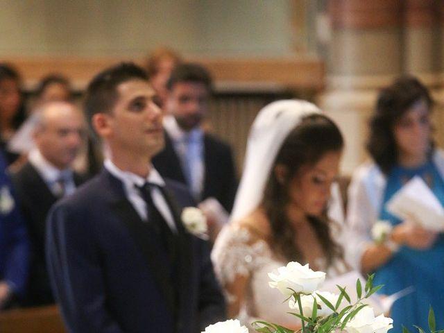 Il matrimonio di Alessia e Roberto a Novara, Novara 8