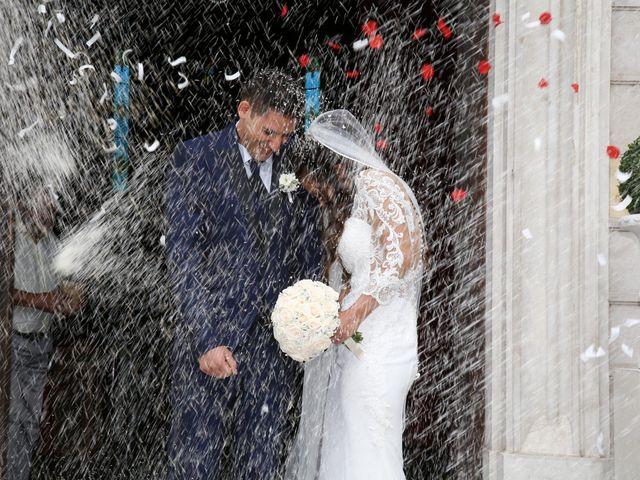 Il matrimonio di Alessia e Roberto a Novara, Novara 10
