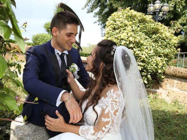 Il matrimonio di Alessia e Roberto a Novara, Novara 13