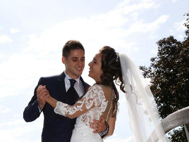 Il matrimonio di Alessia e Roberto a Novara, Novara 14