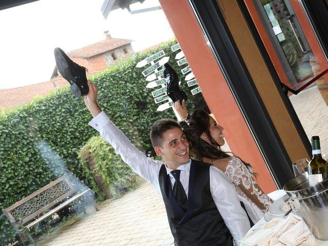 Il matrimonio di Alessia e Roberto a Novara, Novara 16