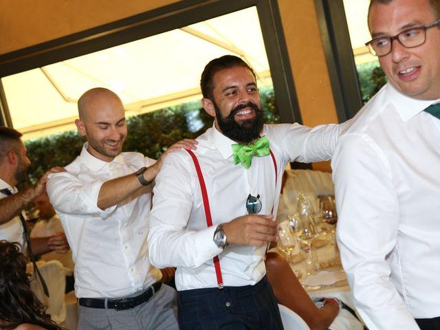 Il matrimonio di Alessia e Roberto a Novara, Novara 17