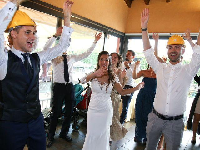 Il matrimonio di Alessia e Roberto a Novara, Novara 18