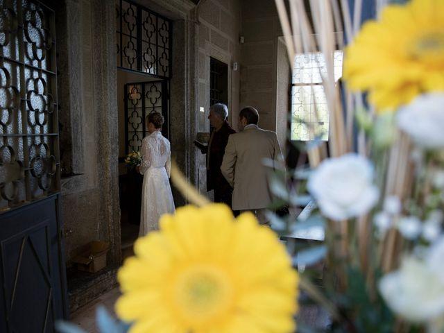 Il matrimonio di Leonardo e Anna a Caslino d'Erba, Como 10