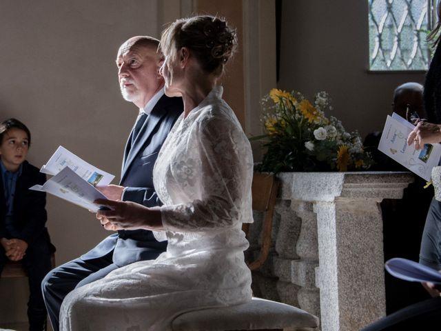 Il matrimonio di Leonardo e Anna a Caslino d'Erba, Como 13