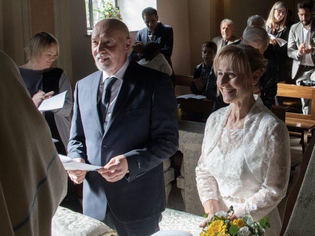 Il matrimonio di Leonardo e Anna a Caslino d'Erba, Como 16
