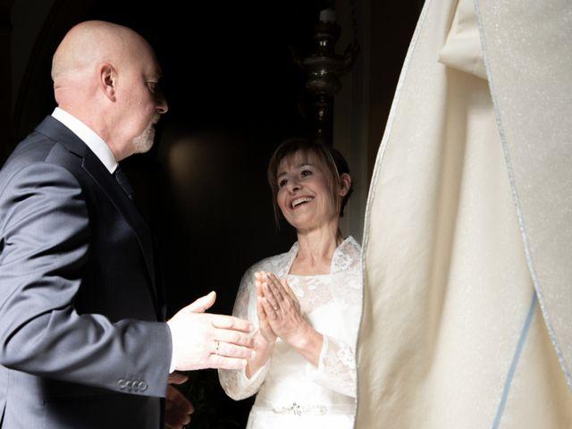 Il matrimonio di Leonardo e Anna a Caslino d'Erba, Como 18