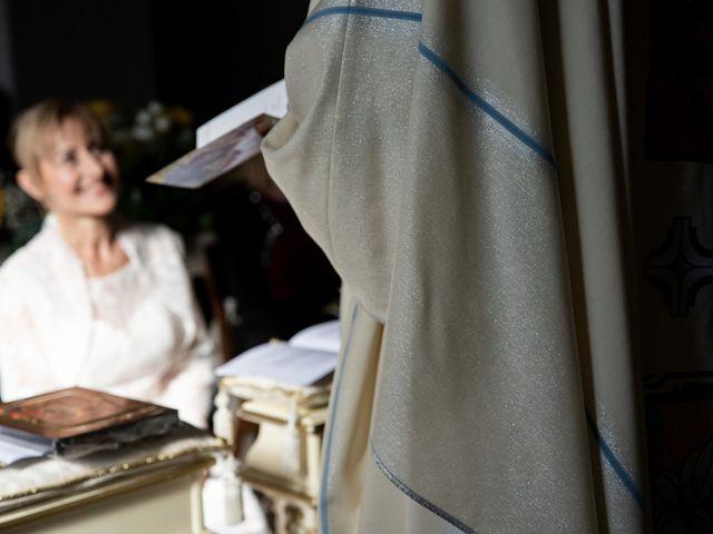 Il matrimonio di Leonardo e Anna a Caslino d'Erba, Como 23