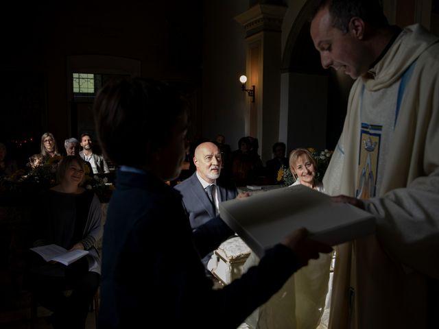 Il matrimonio di Leonardo e Anna a Caslino d'Erba, Como 24
