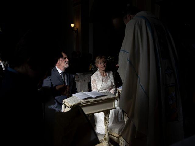 Il matrimonio di Leonardo e Anna a Caslino d'Erba, Como 28