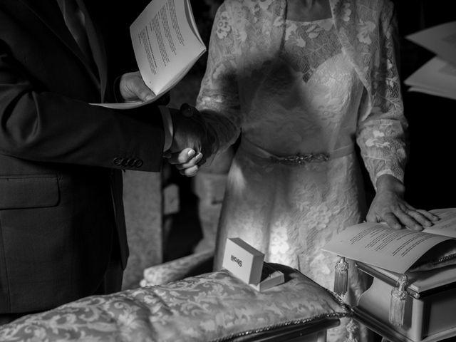 Il matrimonio di Leonardo e Anna a Caslino d'Erba, Como 33