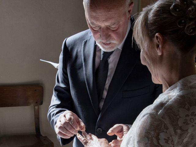 Il matrimonio di Leonardo e Anna a Caslino d'Erba, Como 34