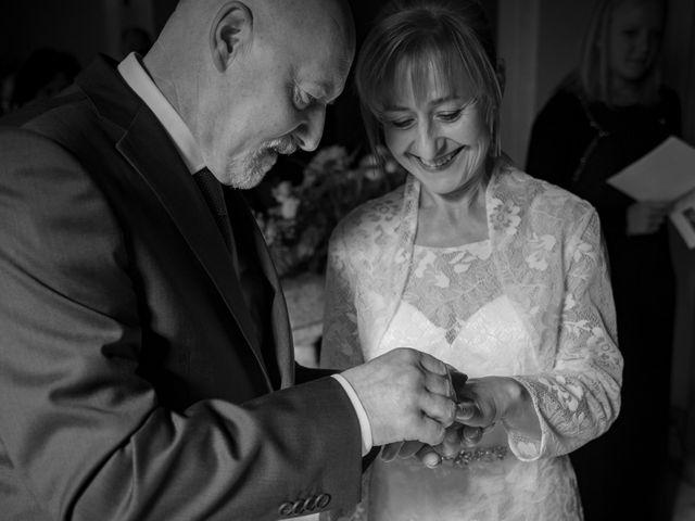 Le nozze di Anna e Leonardo