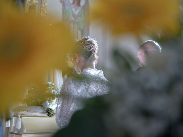 Il matrimonio di Leonardo e Anna a Caslino d'Erba, Como 35
