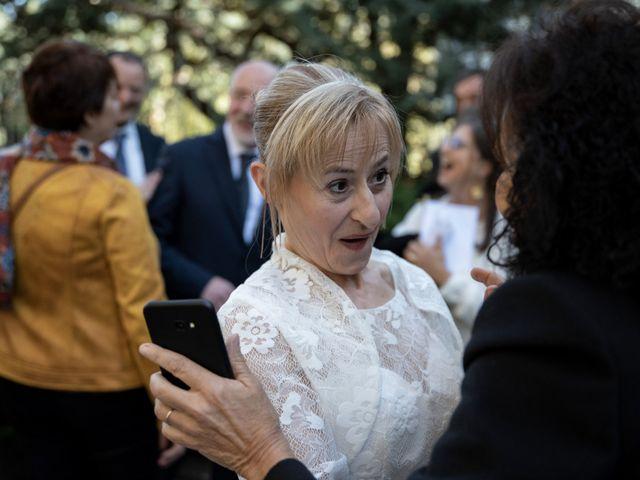 Il matrimonio di Leonardo e Anna a Caslino d'Erba, Como 41