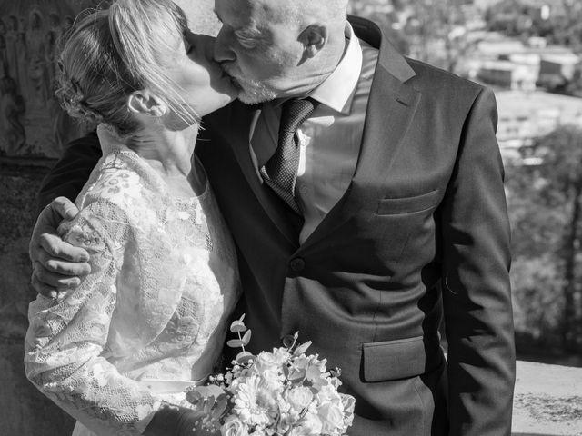 Il matrimonio di Leonardo e Anna a Caslino d'Erba, Como 45
