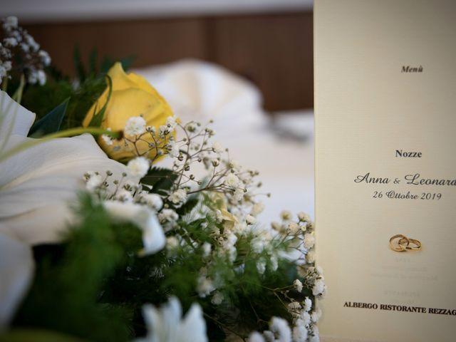 Il matrimonio di Leonardo e Anna a Caslino d'Erba, Como 56