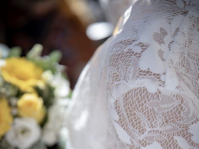 Il matrimonio di Leonardo e Anna a Caslino d'Erba, Como 59