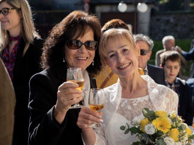 Il matrimonio di Leonardo e Anna a Caslino d'Erba, Como 60