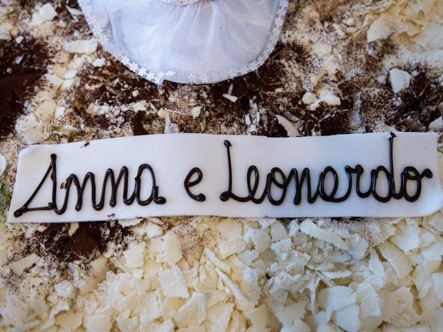 Il matrimonio di Leonardo e Anna a Caslino d'Erba, Como 69
