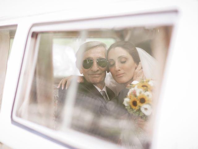 Il matrimonio di Marco e Valeria a Santa Maria a Vico, Caserta 12