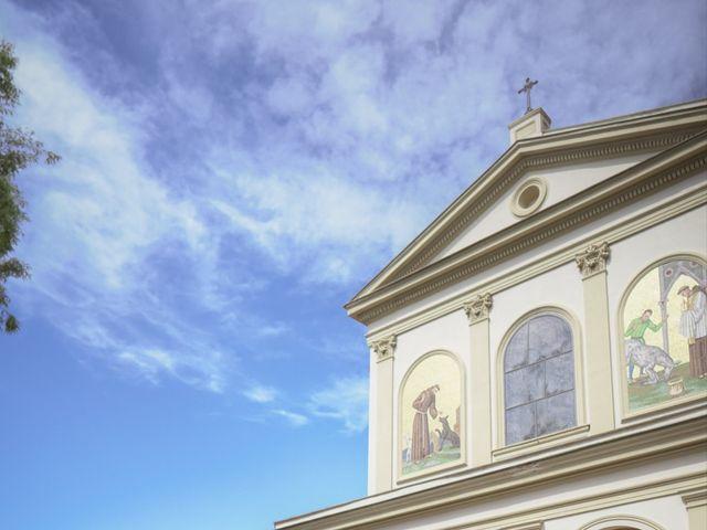 Il matrimonio di Marco e Valeria a Santa Maria a Vico, Caserta 14