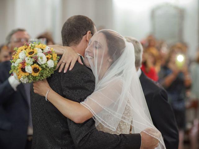 Il matrimonio di Marco e Valeria a Santa Maria a Vico, Caserta 16