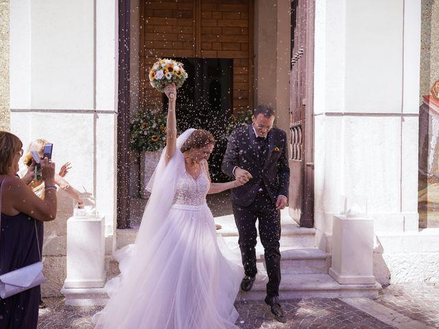 Il matrimonio di Marco e Valeria a Santa Maria a Vico, Caserta 26