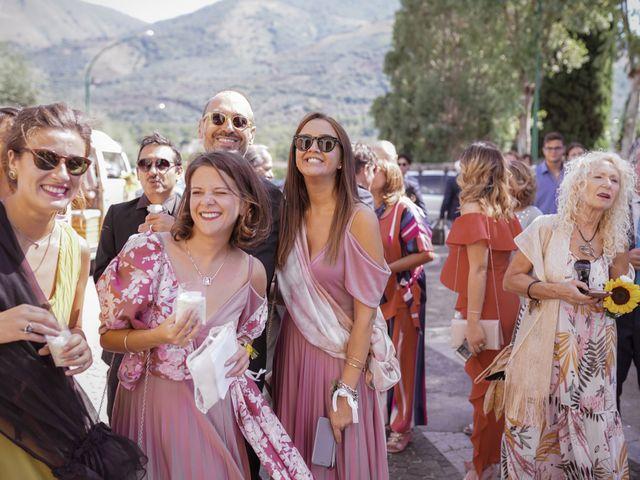 Il matrimonio di Marco e Valeria a Santa Maria a Vico, Caserta 29