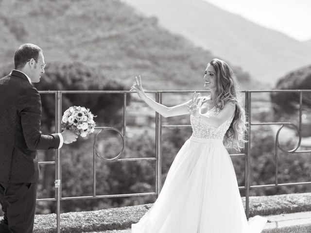 Il matrimonio di Marco e Valeria a Santa Maria a Vico, Caserta 38