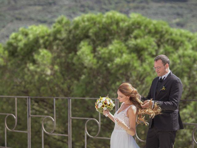 Il matrimonio di Marco e Valeria a Santa Maria a Vico, Caserta 39