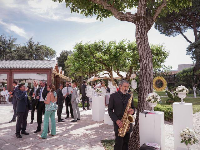 Il matrimonio di Marco e Valeria a Santa Maria a Vico, Caserta 44