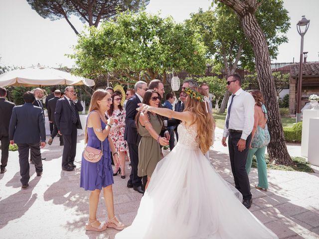 Il matrimonio di Marco e Valeria a Santa Maria a Vico, Caserta 46