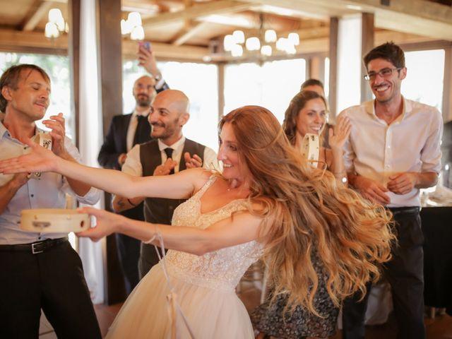 Il matrimonio di Marco e Valeria a Santa Maria a Vico, Caserta 74