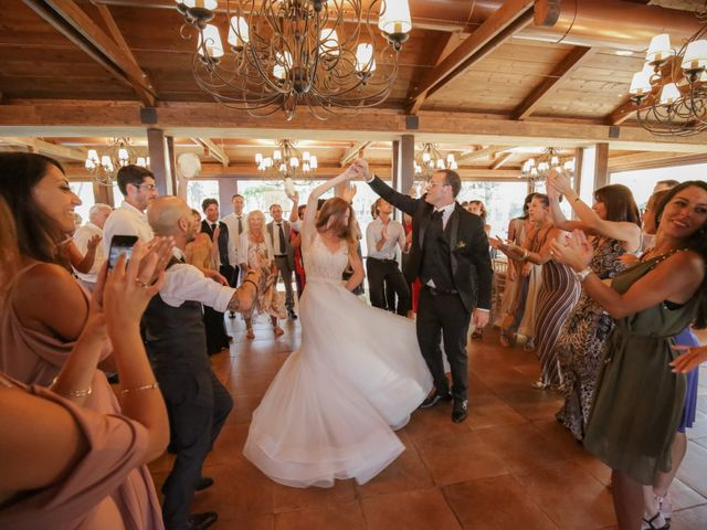 Il matrimonio di Marco e Valeria a Santa Maria a Vico, Caserta 75