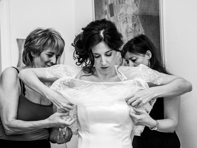 Il matrimonio di Francesco e Cristina a Bologna, Bologna 9