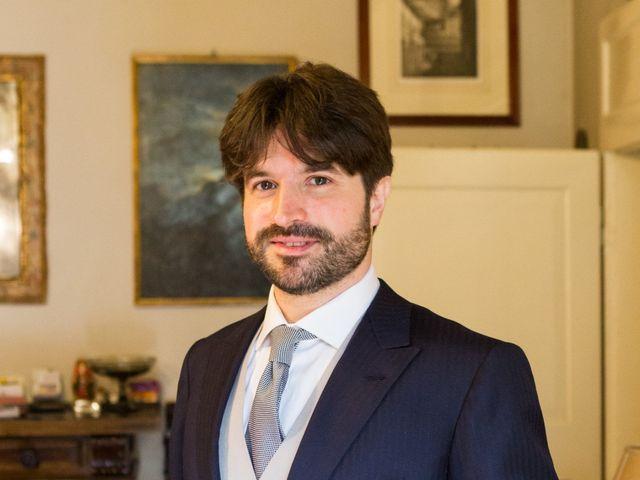 Il matrimonio di Francesco e Cristina a Bologna, Bologna 11