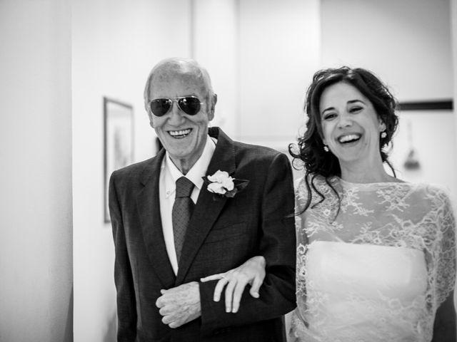 Il matrimonio di Francesco e Cristina a Bologna, Bologna 12