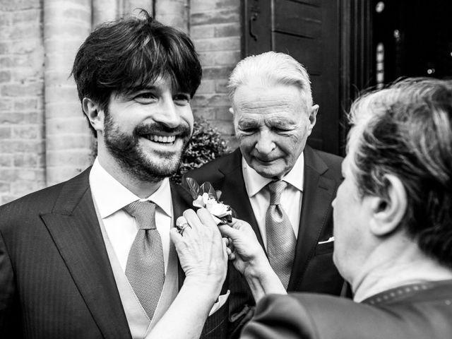 Il matrimonio di Francesco e Cristina a Bologna, Bologna 13
