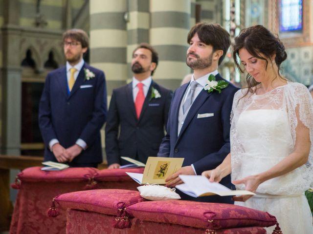 Il matrimonio di Francesco e Cristina a Bologna, Bologna 16