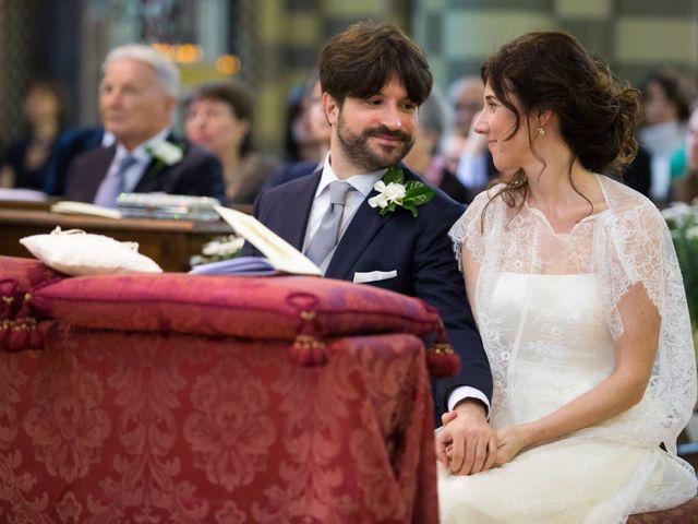 Il matrimonio di Francesco e Cristina a Bologna, Bologna 17
