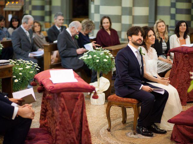 Il matrimonio di Francesco e Cristina a Bologna, Bologna 18