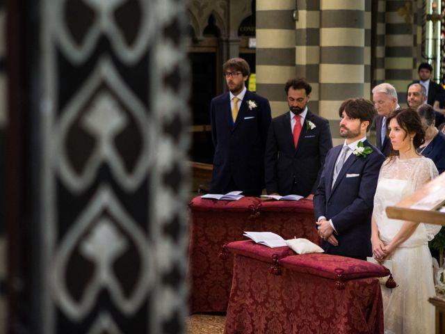 Il matrimonio di Francesco e Cristina a Bologna, Bologna 19